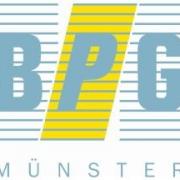 Logo BPG Münster