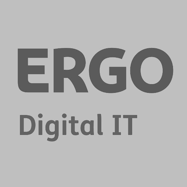 Ergo Digital IT Logo