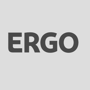 Logo ERGO