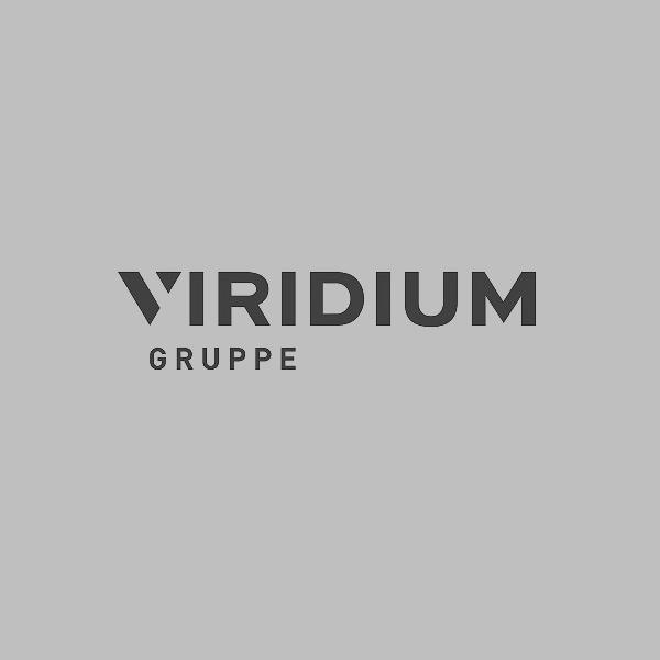 Viridium Logo