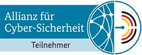 Webpräsenz der Allianz für Cyber-Sicher-heit