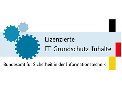 Lizenzierte IT-Grundschutz-Inhalte