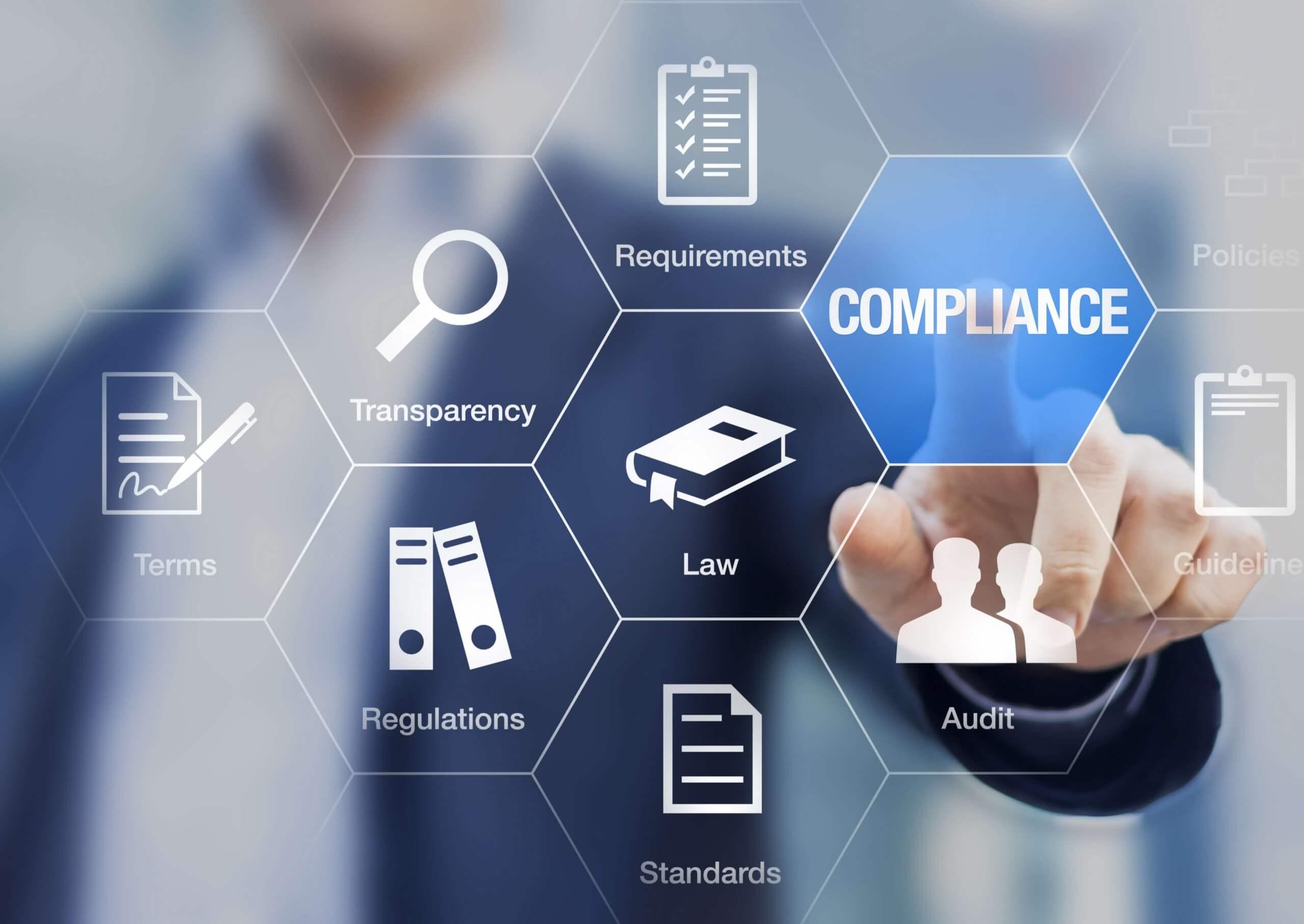 Bild Compliance-Audit