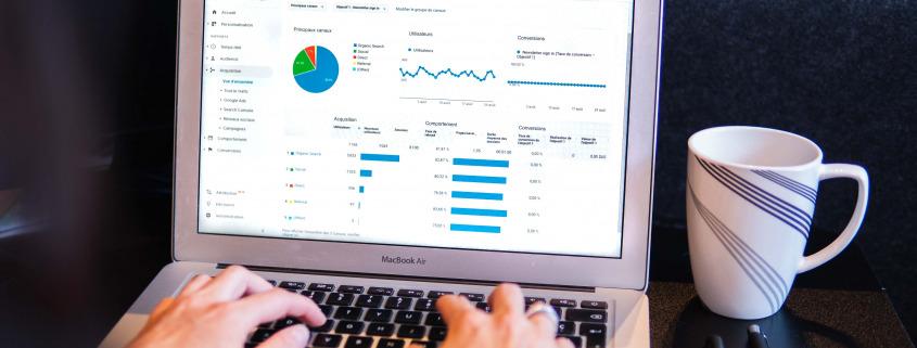 Sinnbild Google Analytics datenschutzkonform einsetzen