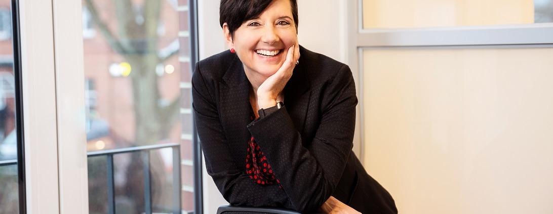 Porträtfoto Karin Slezer