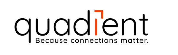 Qadient Logo
